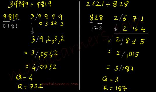 VedicMathematicsDivisionNikhilam3
