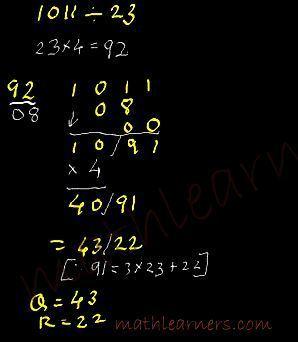 Vedic Maths Anurupyena Sutra