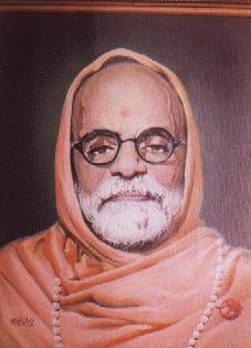 Tirthaji Maharaj