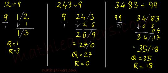 VedicMathematicsDivisionNikhilam1